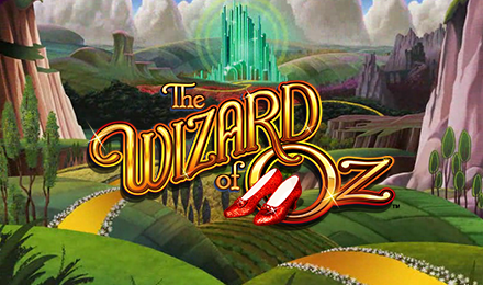 The Wizard Of Oz™ Road to Emerald City™