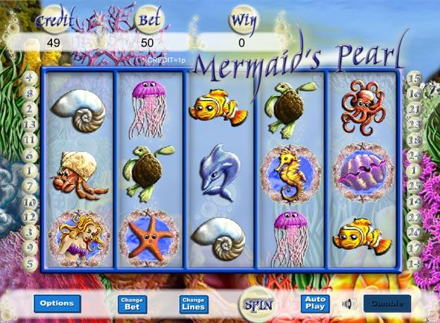 best online casino pearl online