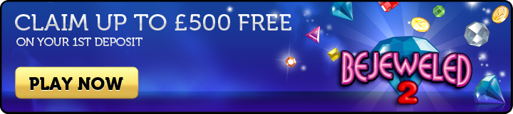 Bejeweled 2 Slots - Join Now