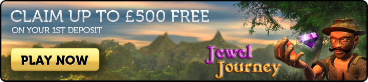 Jewel Journey Slots - Join Now
