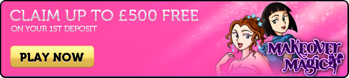 Makeover Magic Slots - Join Now