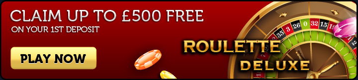 Roulette Deluxe - Join Now