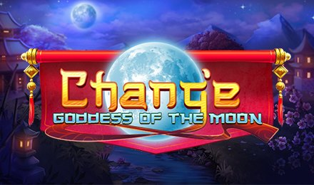 Chang'e – Goddess of the Moon