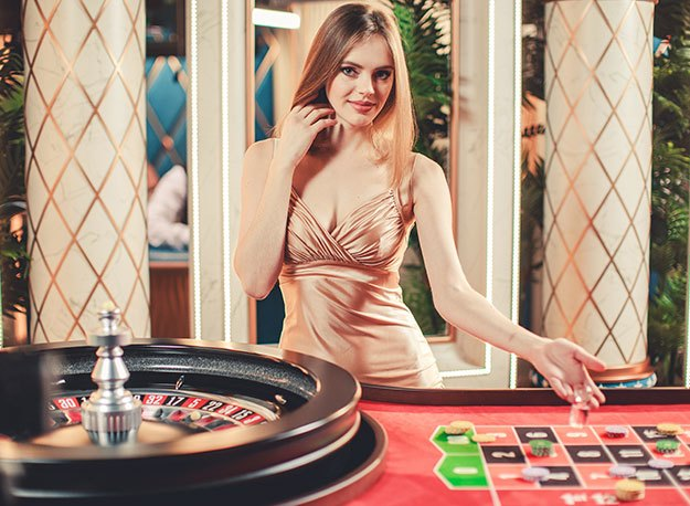 Live American Roulette