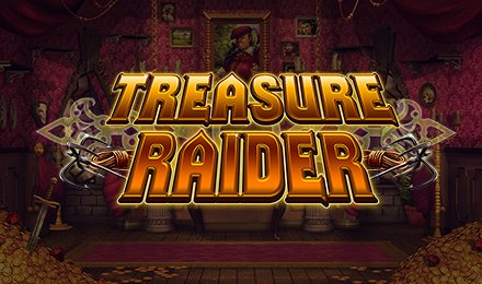 Treasure Raider