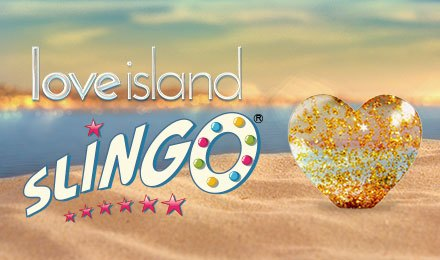 Love Island Slingo Review