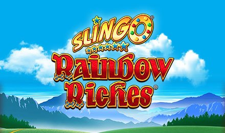 Rainbow Riches Slingo