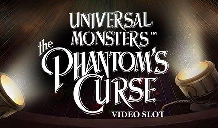 Universal Monsters™: The Phantom's Curse