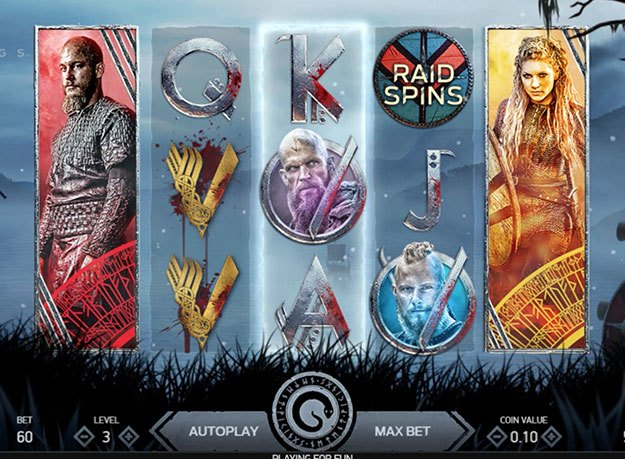 Vikings™ Video Slots