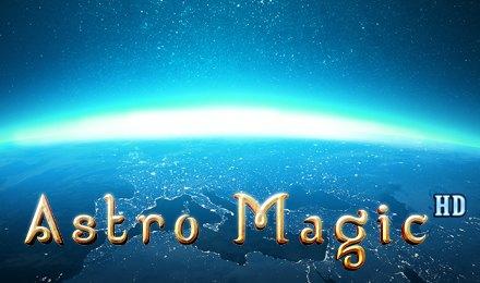 Astro Magic Slots