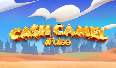 Play Cash Camel Slot – Fantastic Bonuses – Moon Games