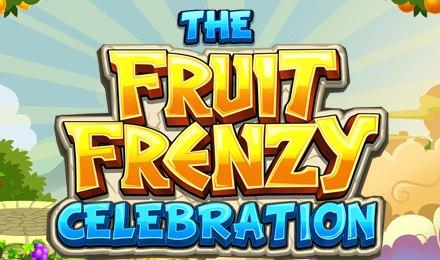 Fruit Frenzy Slots