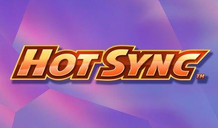 Hot Sync Slots