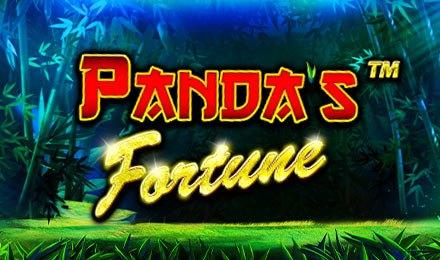 Pandas Fortune Slots