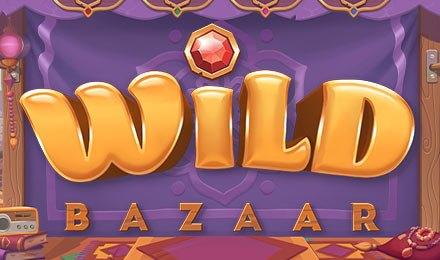 Wild Bazaar Slots