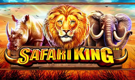 Safari King Slots