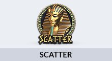 Scatter Symbol to change***
