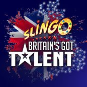 slingo britains got talent