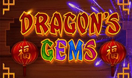 Dragon's Gems Slot