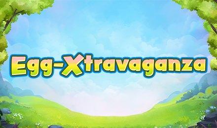 Egg-Xtravaganza Slots