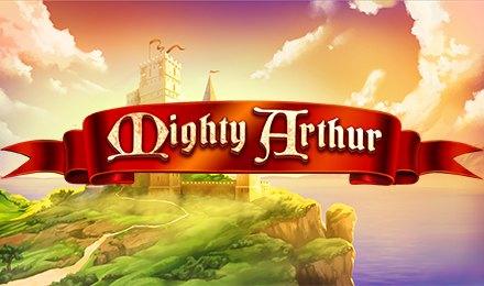 Mighty Arthur Slots