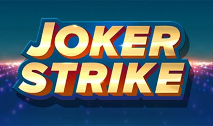 Joker Strike Slots