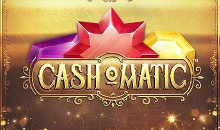 Cash O Matic Slots