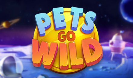 Pets Go Wild Slots