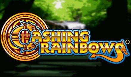 Cashing Rainbows Slots
