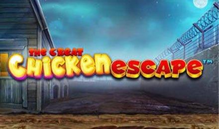 The Great Chicken Escape Slots