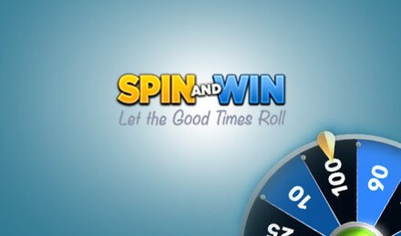 Spin and Win