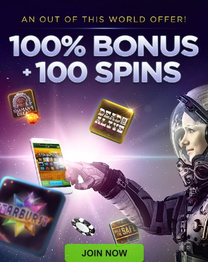 Moon Games Casino Sites Promotion