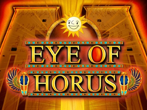 Eye of Horus - video slots